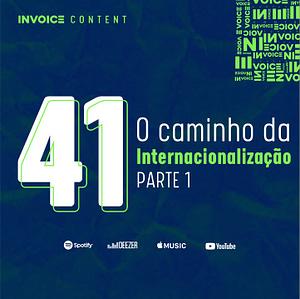 Invoice Cast 41 - Internacionalização