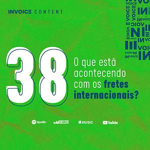 Fretes internacionais podcast 38
