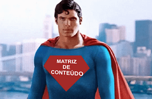 MATRIZ DE CONTEUDO 2 1